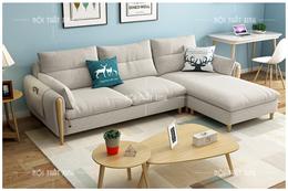 Sofa bọc vải NTX1844