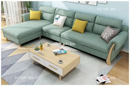 Sofa bọc vải NTX1849