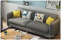 Sofa Bọc Vải NTX1855