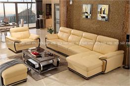 Sofa cao cấp mã NDT2820