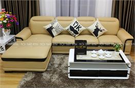 Sofa cao cấp mã NTX617