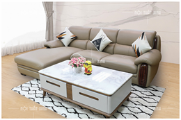 Sofa cao cấp mã NTX702