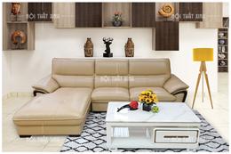 Sofa cao cấp mã NTX704