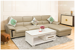 Sofa cao cấp mã NTX708