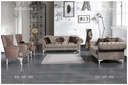 Sofa cổ điển đẹp CD1875