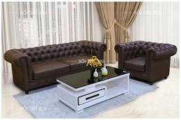 Sofa da đẹp NTX1887