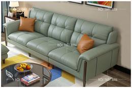 Sofa da đẹp NTX1909