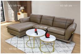 Sofa da đẹp NTX1916