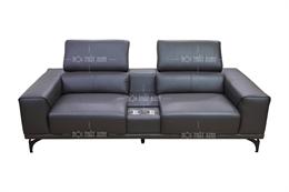 Sofa da thật nhập khẩu H91001-V