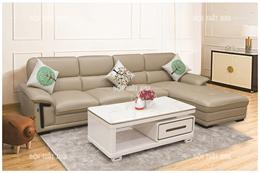 Sofa da mã NTX708