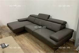 Sofa da Malaysia H909-G