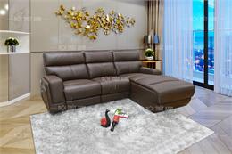 Sofa da Malaysia H9911-G