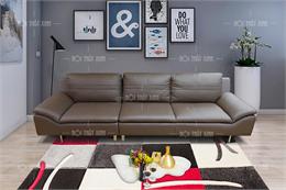 Sofa da thật H9176-V