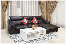 Sofa da thật mã NTX1826