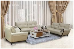 Sofa da thật NTX1879