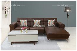 Sofa da thật NTX1889