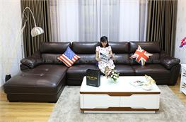 Sofa đẹp mã NTX1111
