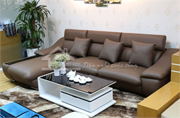 Sofa gia đình mã NTX605