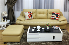 Sofa gia đình mã NTX707