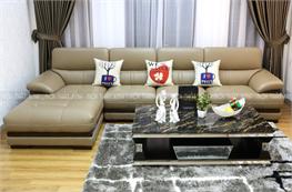 Sofa gia đình mã NTX701