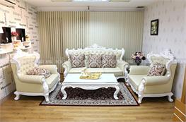 Sofa gia đình mã XCD00