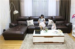 Sofa góc mã NTX1111