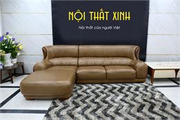 Sofa góc mã NTX1825