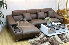 Sofa góc mã NTX605