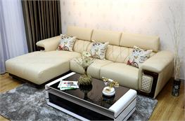 Sofa góc mã NTX712