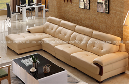 Sofa hiện đại mã NDT2810