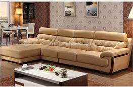 Sofa hiện đại mã NDT2812