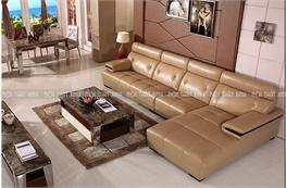 Sofa hiện đại mã NDT2814