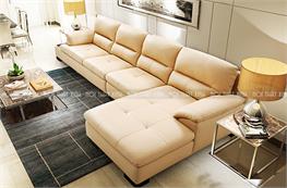 Sofa hiện đại mã NDT2818