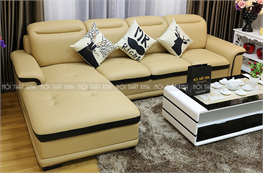 Sofa hiện đại mã NTX617