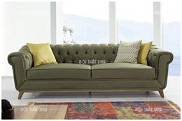 Sofa kiểu cổ điển CD1872