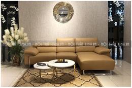 Sofa nhập khẩu Malaysia H98955-G