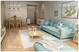 Sofa nhỏ gọn NTX1844