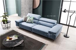 Sofa nỉ cao cấp NTX1920