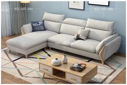 Sofa nỉ đẹp NTX1845