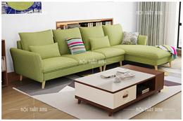 Sofa nỉ đẹp NTX1853