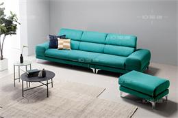 Sofa nỉ đẹp NTX1919
