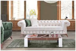 Sofa phong cách cổ điển CD1866