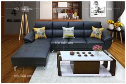 Sofa phòng khách mã NTX1819