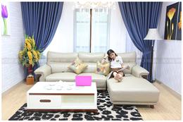 Sofa phòng khách mã NTX1837