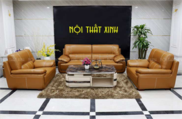 Sofa phòng khách mã NTX723