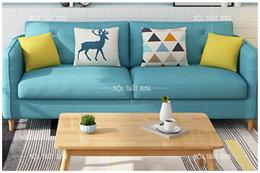 Sofa phòng khách nhỏ NTX1855