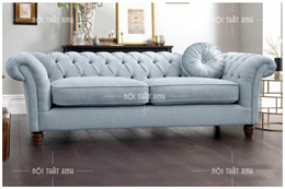 Sofa tân cổ điển CD1861