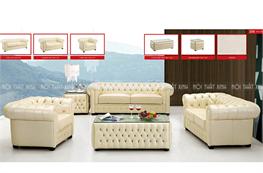 Sofa tân cổ điển mã XCD31
