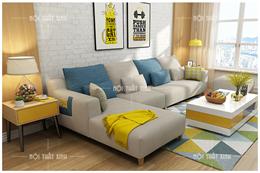 Sofa Vải Cao Cấp NTX1854