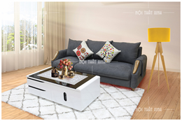 Sofa Vải Cao Cấp NTX1859